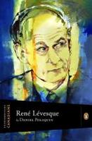 Book Cover Rene Levesque