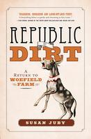 Book Cover Republic of Dirt