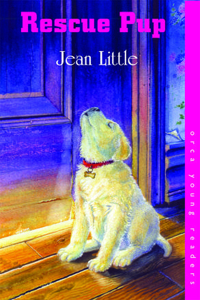 Book Cover Rescue Puo