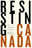 Book Cover Resisting Canada