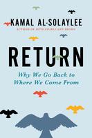 Book Cover Return