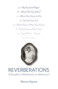 Book Cover Reverberations