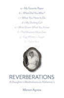 Book Cover Reverberations