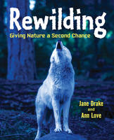 Book Cover Rewilding