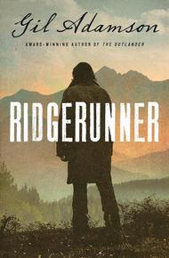Book Cover Ridgerunner