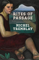 Book Cover Rites of Passage