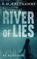 Book Cover River of Lies