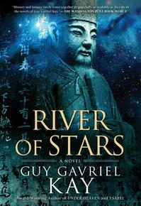 Book Cover River of Stars