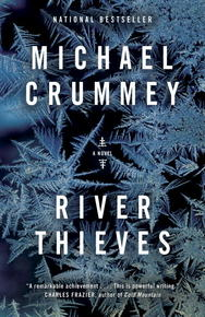 Book Cover River Thieves