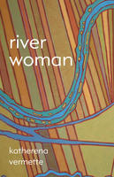 Book Cover River Woman