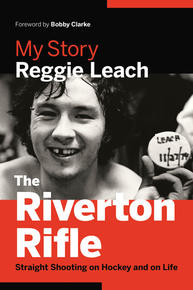 Book Cover Riverton Rifle