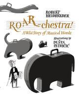 Book Cover Roarchestra