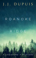 Book Cover Roanoke Ridge