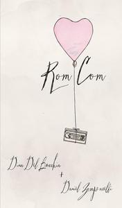 Book Cover Rom Com