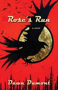 Book Cover Rose's Run