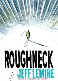 Book Cover Roughneck