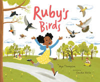 Book Cover Ruby's Birds
