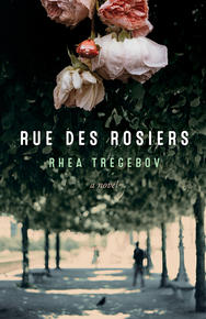 Book Cover Rue des Rosiers