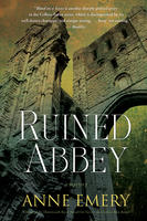 Book Cover Ruined Abbey
