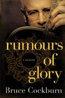 Book Cover Rumours of Glory