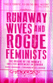 Book Cover Runaway Wives and Rogue Feminists