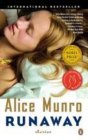 Book Cover Runaway