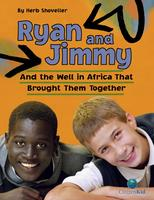 Book Cover Ryan and Jimmy