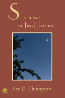 Book Cover S., A novel in [XXX] Dreeams