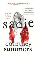 Book Cover Sadie