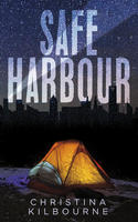 Book Cover Safe Harbour