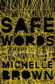 Book Cover Safe Words