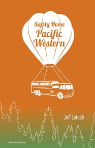 Book Cover Safely Home Pacific Western