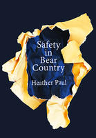 Book Cover Safety in Bear Country