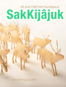 Book Cover SakKijâjuk