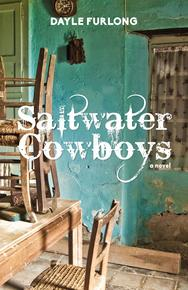 Book Cover Saltwater Cowboys