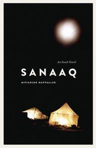 Book Cover Sanaaq