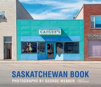 Book Cover Saskatchewan Book