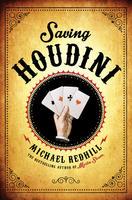 Book Cover Saving Houdini