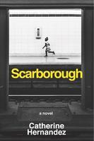 Book Cover Scarborough