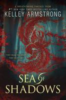 Book Cover Sea of Shadows