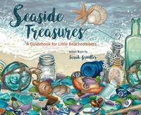 Book Cover Seaside Treasures