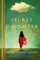 Book Cover Secret Daughter