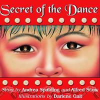 Book Cover Secret of the Dance