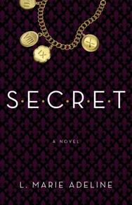 Book Cover Secret