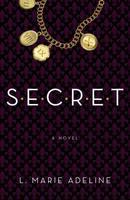 Book Cover Secret