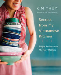 Book Cover Secrets from my Vietnamese Kitchen
