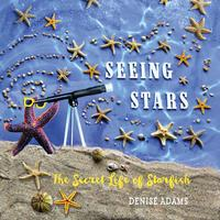 Book Cover Seeing Stars