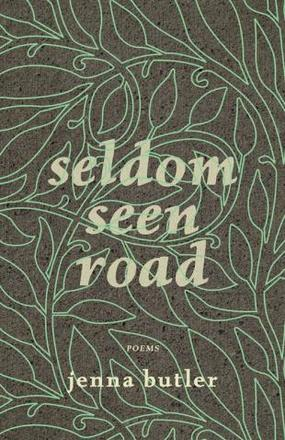 Book Cover Seldom Seen Road