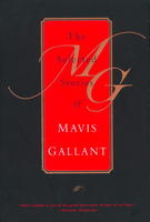 Book Cover Selected Stories of Mavis Gallant