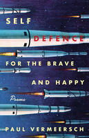 Book Cover Self-Defence for the Brave and Happy